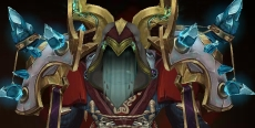 Popular transmogrification wow leaderboards world of warcraft 5 ethereum life staff ccuart Images